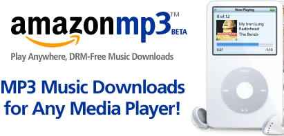 COMPRAR MUSICA MP3 AMAZON