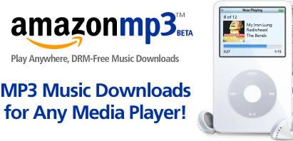 COMPRAR MUSICA MP3 AMAZON